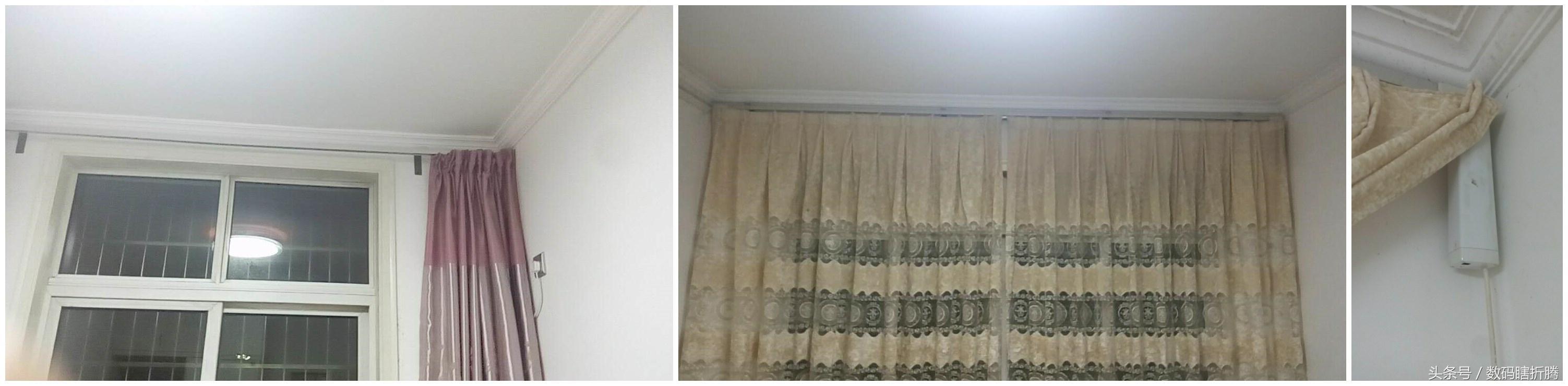 售价999的小米智能窗帘电机到底值不值得买?