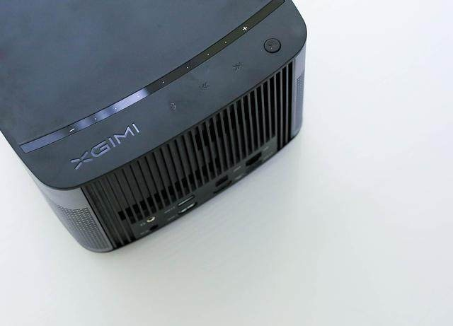 极米无屏电视H1S升级后有啥黑科技?