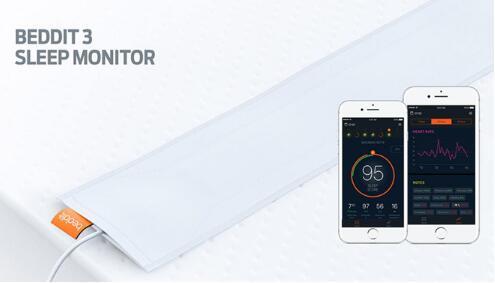 苹果收购睡眠跟踪公司Beddit 为智能手表添料