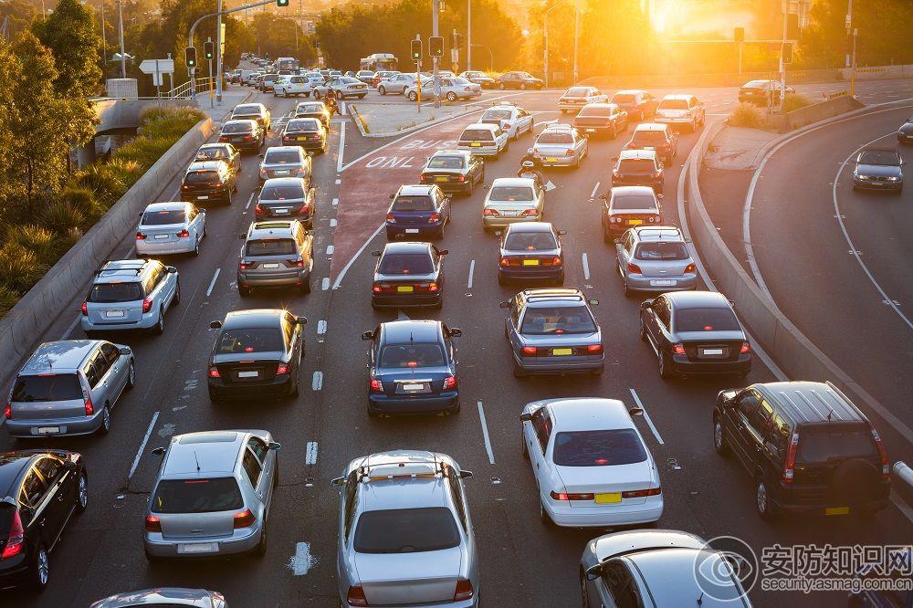 2017年,智能交通系统正在发生的变化