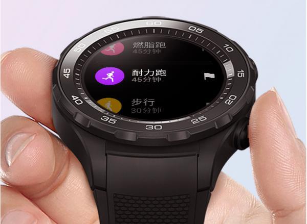 十款智能手表,让你看尽厂商们都在玩什么花样
