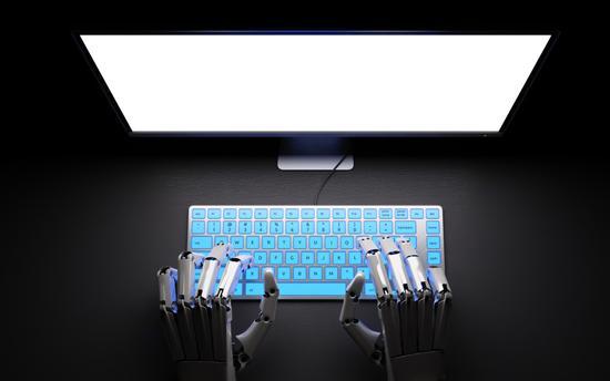 与BAT正面对抗 99%的人工智能企业会死