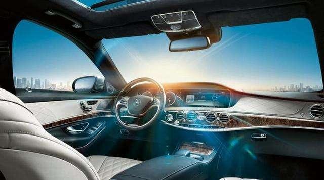 智能汽车市场分析及无人驾驶汽车技术深度解读