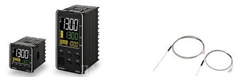 欧姆龙发售新款数字温度控制器