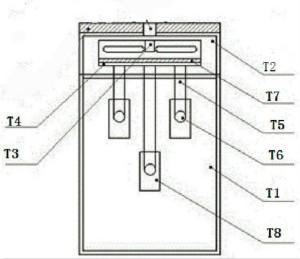 【仪表最新专利】单相电子式电能表