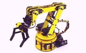 中国工业机器人快速发展之下 85%的伺服电机仍是外资品牌