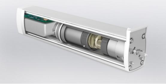 小米推出智能窗帘电机:电机企业或迎新市场