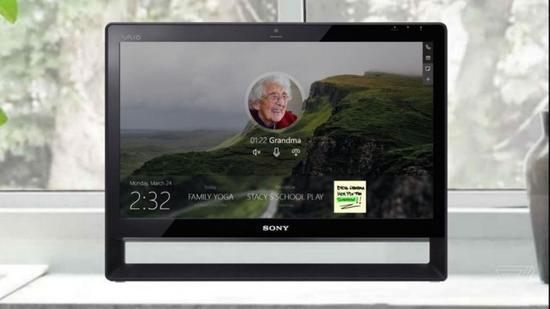 window10开发HomeHub功能:未来PC或将成智能家居中心