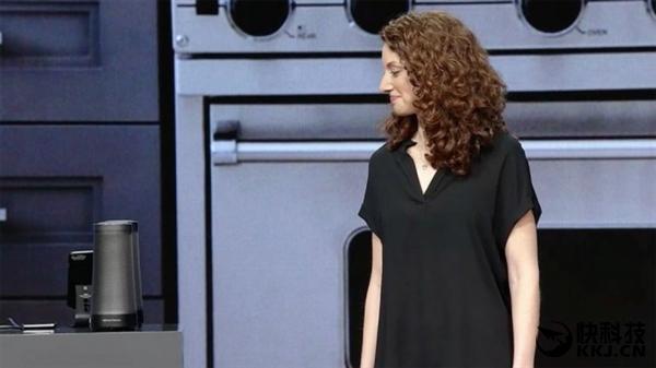 苹果、谷歌接招:微软智能家居新品亮相