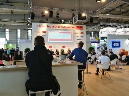 工业自动化论坛召开 聚焦智能传感器技术