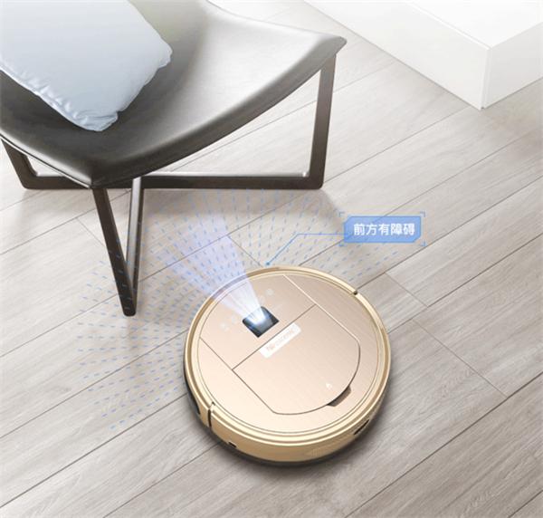 扫地机器人哪个牌子好?双定位加智能安防成焦点