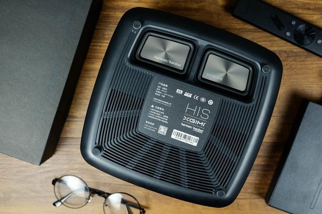 大电视可以扔了:极米无屏电视H1S 深度体验