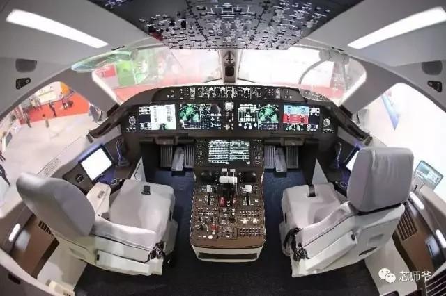 """""""争气机""""C919首飞成功 航空电子系统大起底"""