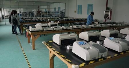 实验室水质检测仪器厂商的生存之道