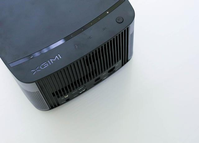 极米H1S无屏电视上手测评:300寸看电影+1100流明度