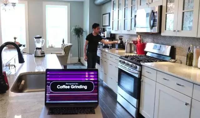 这款超级感测器可全面智能化整个家庭