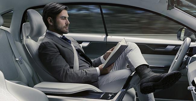 自己不造汽车 苹果开启更大的自动驾驶布局