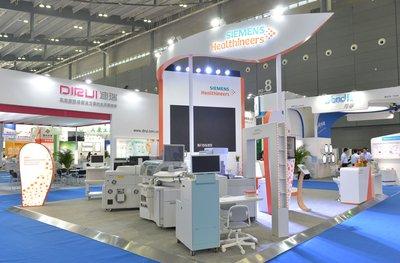 西门子医疗为中国市场提供多学科实验室方案