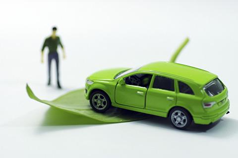 4月NEVEI解读:政策明朗化助力新能源汽车走出低谷