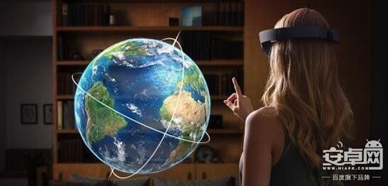 虚拟现实技术科普,3分钟让你了解什么是VR、AR及其最大区别