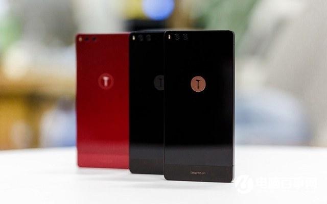 坚果Pro与360手机N5对比评测 谁更值得购买图片