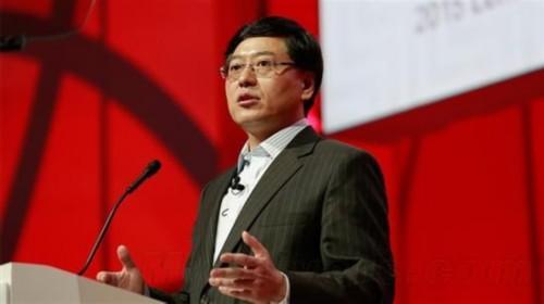 杨元庆内部信:联想重组中国区 刘军回归任总裁