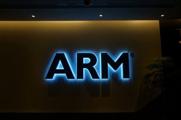 ARM合资新公司设深圳 或造成高端技术外流