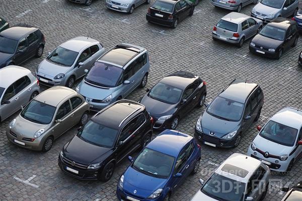 2020年3D打印、IoT等技术将影响印度400亿美元的汽车市场