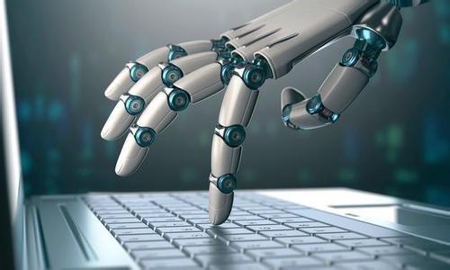 人工智能全景产业链 机器视觉将快速重构