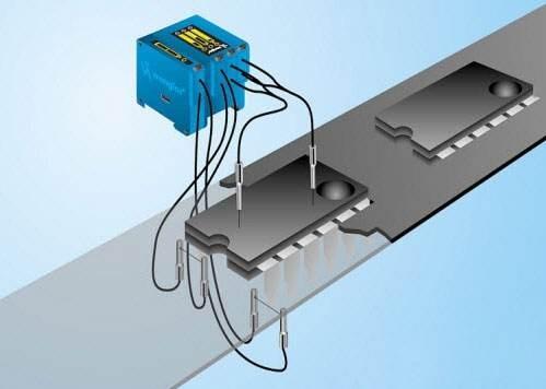 高分辨率光纤传感器问世 分辨率达一厘米