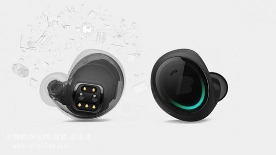 智能耳塞或成为可穿戴设备新趋势
