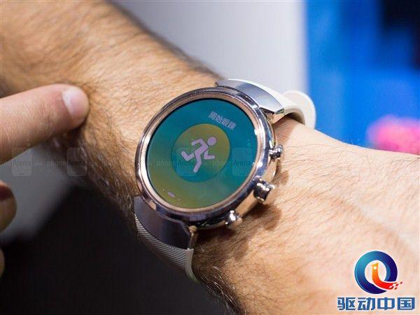 销量不及预期!华硕也要逃离智能手表阵营?