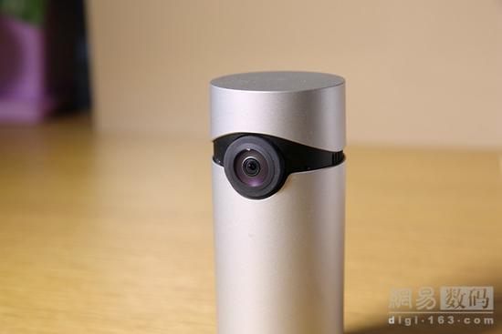 D-Link Omna摄像头体验 操作简单兼容HomeKit
