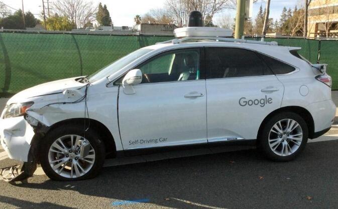 前谷歌自动驾驶项目掌门人道出了哪些自驾实情?