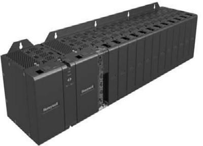霍尼韦尔发布首款支持工业物联网可编程逻辑控制器
