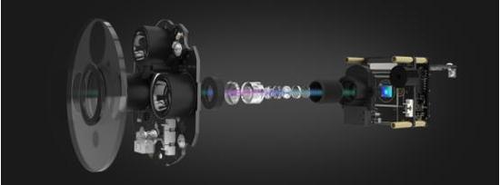 室外安防神器!360发布防水版智能摄像机