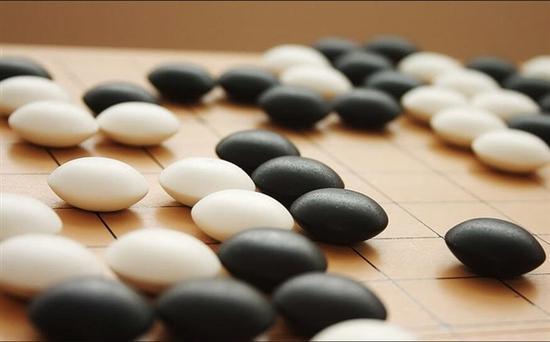 柯洁下周战AlphaGo 古力:能赢一盘的概率仅10%