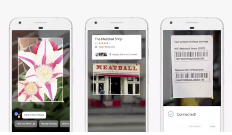 Google在年度大会上发布了10个产品,都是人工智能