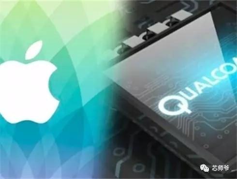 苹果三星英特尔齐开火 为何高通频频出现在诉讼案件中?