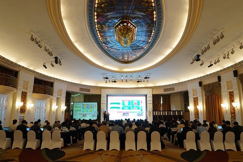 Innovative Devices,Sustainable Future! ——2017三菱电机功率模块技术研讨会圆满落幕
