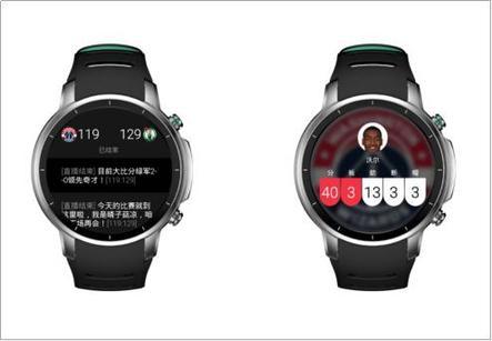 Pacewear Hype智能手表 解救手机族