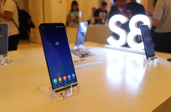 三星S8和S8+国行版发布:定价5688元!都有啥黑科技?