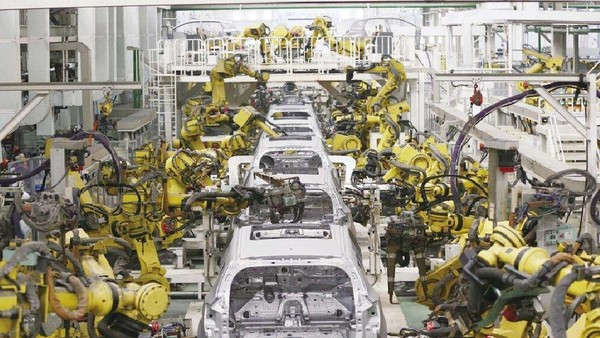 你身边有机器人吗?你想过你可能会被机器人追着跑吗?