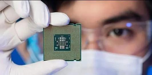 """走近""""中国芯"""" 中国IC产业全景扫描"""