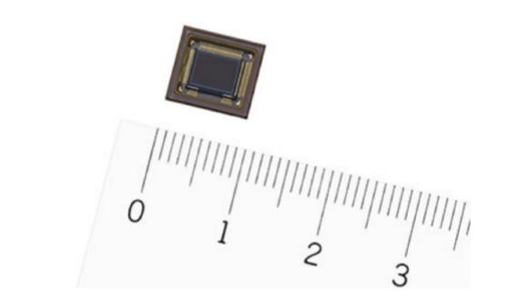 索尼发布高速视觉传感器 以1000 fps速度检测并跟踪物体
