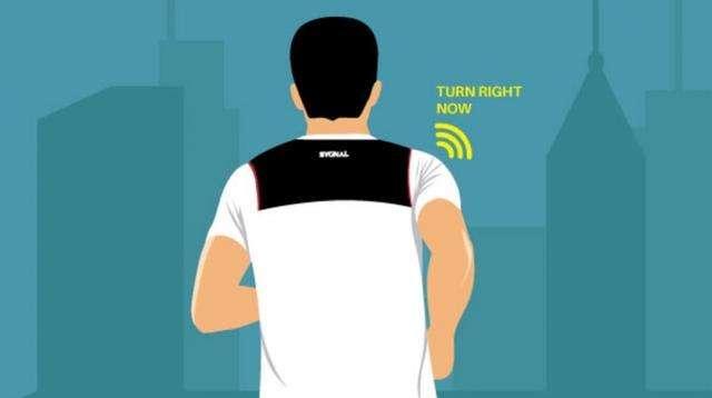 科学家研开发出智能T恤:可监测呼吸速率