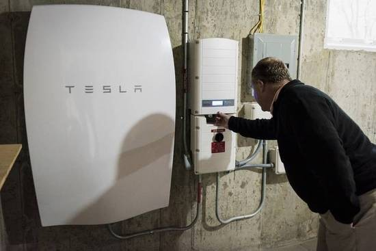 电池价格有望下降 特斯拉储能电池被看衰