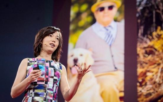 """李飞飞:视觉将成为人工智能的""""杀手级应用"""""""
