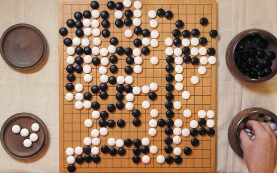 人机大战第二季八大看点 柯洁与AlphaGo三盘两胜
