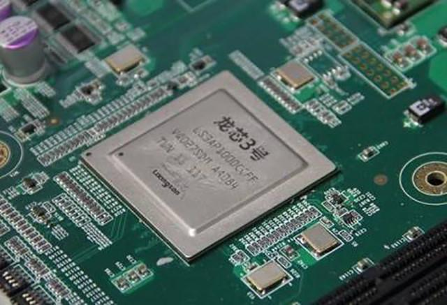 掌握军备命运 自主芯片和操作系统势在必行